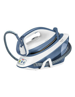 View Details Tefal Liberty Steam Generator Blue SV7020 • 149.00AU