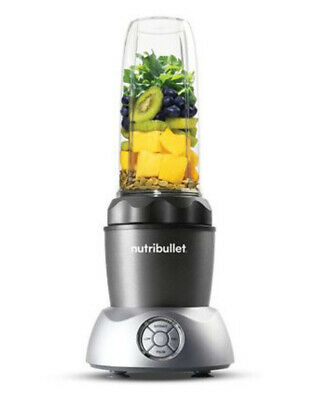 AU140 • Buy Nutribullet Select 1000 Blender Dark Grey NB07200-1007
