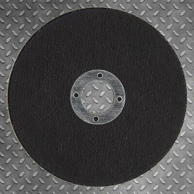 AU9.99 • Buy 5 Inch X 1mm METAL CUTTING DISC ULTRA THIN - Pack Of 10