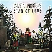 Crystal Fighters - Star Of Love (cd 2010) • 3.95£