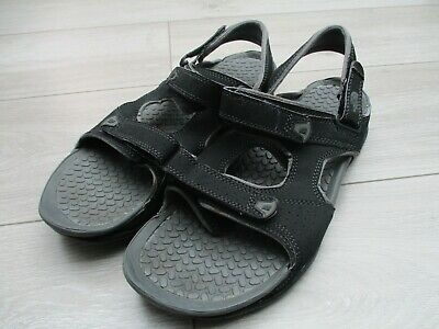 The North Face Womens El Rio Sandals 9 Trekking Water Beach Pool Holiday Shoes • 30£