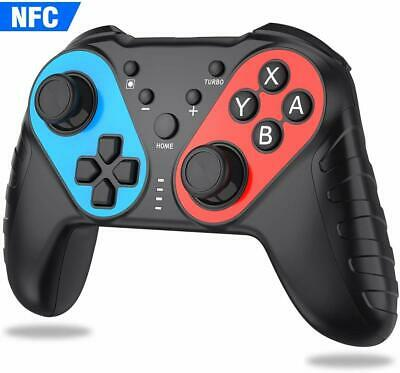 Wireless Controller For Nintendo Switch,Switch Remote Pro Controller With Turbo  • 27.98$