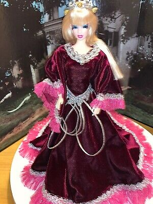 Barbie Halloween Ooak Doll • 38£