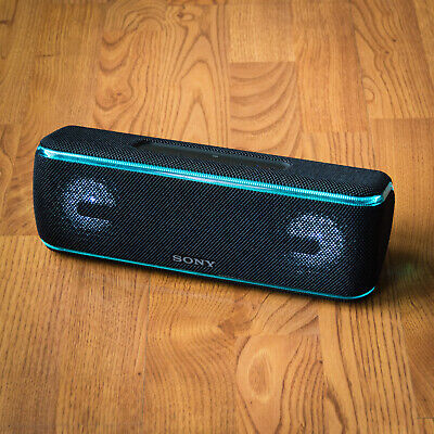$95 • Buy Sony SRS-XB41 Portable Wireless Bluetooth Speaker - Black