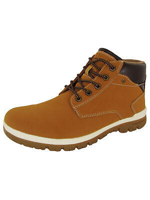 View Details Day Five Mens Casual Lace Up Ankle Work Boot Shoes • 21.99$