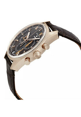 $8975 • Buy Zenith Chronomaster El Primero LEGEND OF COHIBA 18kt Rose Gold Men's Watch