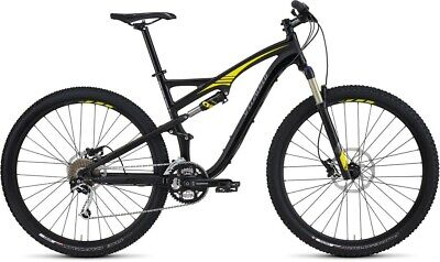 $ CDN1635.13 • Buy 2012 Specialized Camber 29 Full Suspension Mountain Bike Small NEW