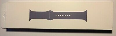 $ CDN130.08 • Buy New Apple Watch Lavender Gray Sport Band Series 4 5 44mm 0 1 2 3 42mm Genuine