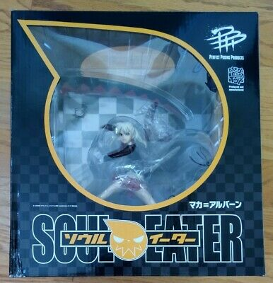 £365.76 • Buy Soul Eater Maka Albarn Perfect Posing Products 1/8 Figure Medicom Toy AUTHENTIC