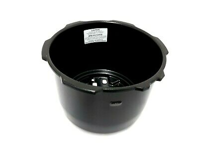 $29.97 • Buy Black Replacement Cooking Element Pot For The Instant Pot IP-DUO80 V2