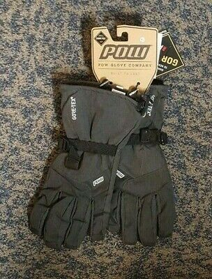 $57.99 • Buy New With Tags Pow Werner Gtx Long Glove Gore-tex  Xxl Nwt