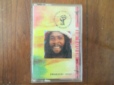 Cassette Big Youth  Dreadlocks Dread  • 4.74£