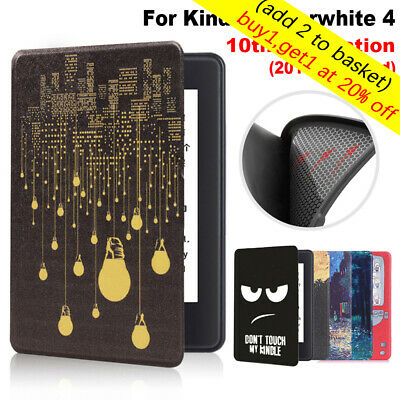 Professional Case Cover For Amazon Kindle Paperwhite 4 10th Generation 2018 • 8.16£