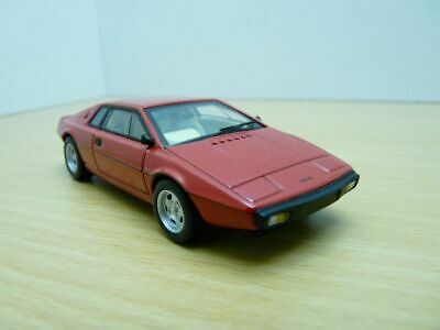 $ CDN86.29 • Buy LOTUS ESPRIT TYPE 79 Rouge 1/43