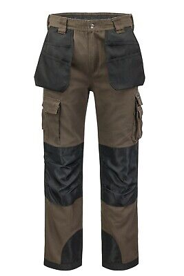 $20.95 • Buy KP12-Kolossus Strength Utility Work Pant  10Pockets And PE Reinforced Knees