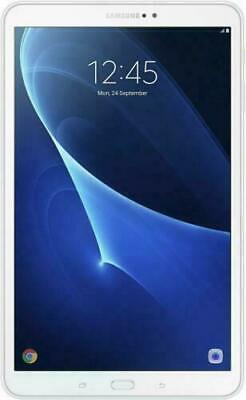 £129.99 • Buy Samsung Galaxy Tab A SM-T580 10.1  16GB 8MP Cam Wi-Fi Android) Tablet White