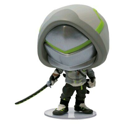 AU19.99 • Buy Overwatch - Genji With Sword Pop! Vinyl-FUN44223-FUNKO