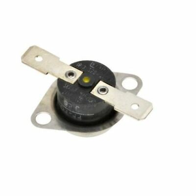 Zanussi Condenser Vented Tumble Dryer Thermal Fuse Thermostat  • 8.99£