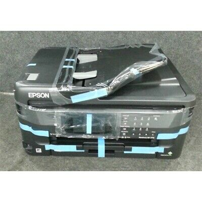 View Details Epson WorkForce WF-7710 All-In-One Inkjet Color Printer, Scan, Copy & Fax * • 52.00$