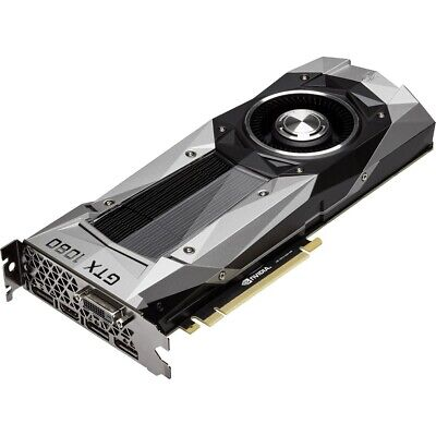 $ CDN814.37 • Buy NVIDIA GTX 1080 8GB RAM CUDA OpenCL 4K 5K Apple Mac Pro Upgrade Video Card