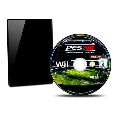 AU4.89 • Buy Wii Game Pro Evolution Soccer 2011 #B