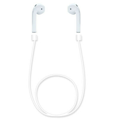 $ CDN3.12 • Buy Earphone Strap Lanyard Silicone String Rope Anti-Lost Anti-Drop Loop For Airpods