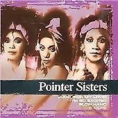 £3.55 • Buy The Pointer Sisters - Collections (2005)  CD  NEW  SPEEDYPOST