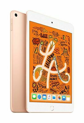 $ CDN458.64 • Buy Apple IPad Mini 5 64GB Gold Wi-Fi MUQY2VC/A (Latest Model)