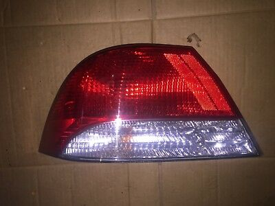 $18.95 • Buy 02 03 Mitsubishi Lancer Driver Side Tail Light OEM