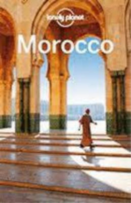 Lonely Planet Morocco: Country Guide (Travel Guide), Lonely Planet & Bainbridge  • 3.28£