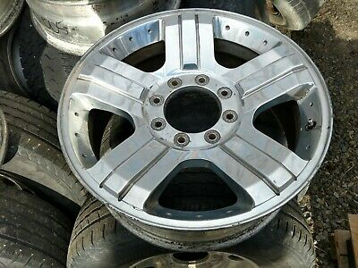 $300 • Buy Rare Ford F250 F350  Harley Davidson 20  Genuine Oem Wheels Rims 2005 2006