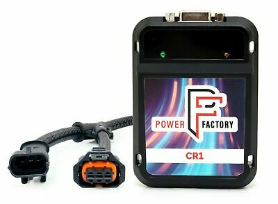 US Power Box For Ford Mondeo Mk4 IV 2.0 2.2 TDCi 2007-2015 ChipTuning Diesel CR1 • 99.49$