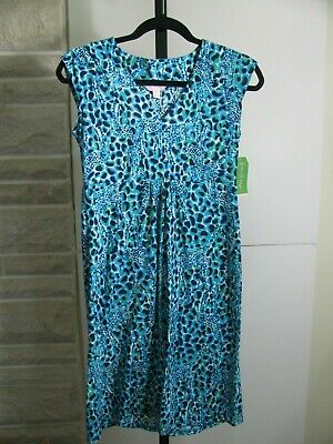 Lilly Pulitzer Cotton Dress Size Extra Small New With Tags • 26$