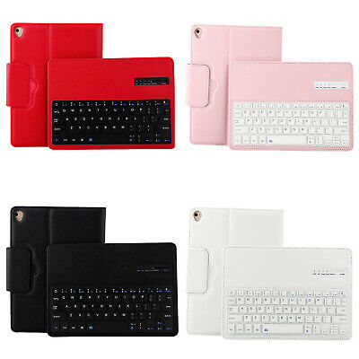 £17.39 • Buy Bluetooth Wireless Keyboard Case Cover Compatible For Apple IPad Mini 1 2 3 4 5