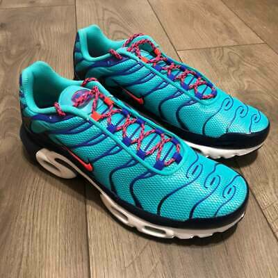 Nike Air Max Plus Tuned TN Shoes Sneakers Size 9, 9.5, 10 New  • 89.99$