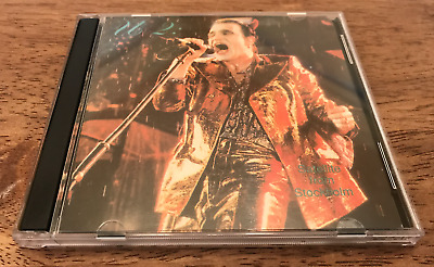 U2 Satellite From Stockholm - ZOO TV Tour Live Concert 2CD - 06/11/92 • 49.99$