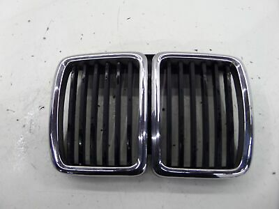 $29.99 • Buy BMW 325e Center Kidney Grille Grill E30 84-92 OEM
