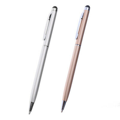£3.54 • Buy 2x Capacitive Pen Touch Screen Stylus Pencil For IPhone IPad Tablet Samsung