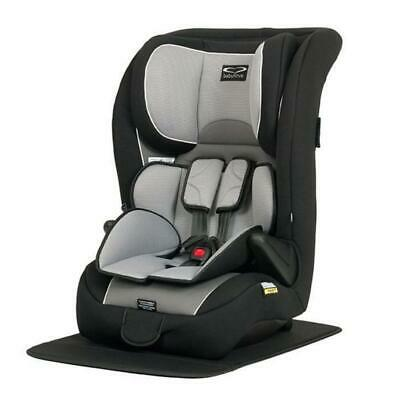 AU293.39 • Buy BabyLove Ezy Grow EP Harnessed Baby Car Seat (Silver) Babylove Free Shipping!