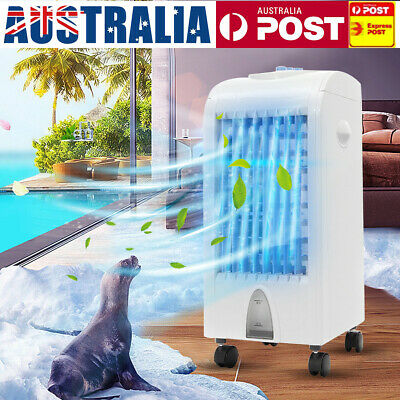 AU155.89 • Buy 5L Portable Air Conditioner Fan Conditioning Cooler Cooling Humidifier System G