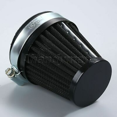 £7.07 • Buy 60mm Motorcycle Scooter ATV Dirt Pit Air Filter Vent Cone Pod Dust Cleaner Parts