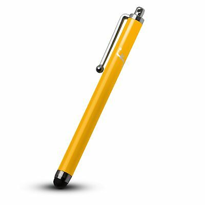 AU6.95 • Buy Samsung Galaxy Tab Active Pro Stylus, Capacitive Stylus Touch Pen Styli - Yellow