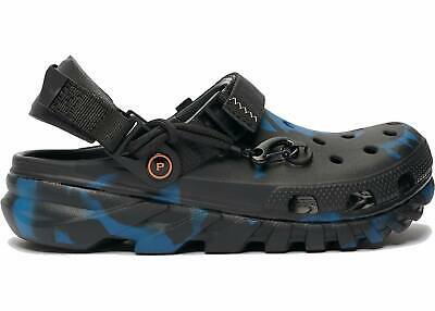 $139.99 • Buy Post Malone Crocs Duet Max Clog Size 7,9,13 Mens IN HAND SOLD OUT