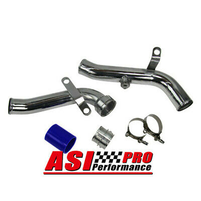 AU109 • Buy Turbo Discharge Pipe For VW Golf MK5/MK6 Audi GTI A3 2.0TSI Conversion Scirocc