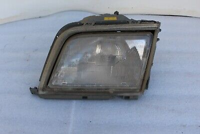 $140 • Buy R129 Mercedes Halogen Headlight Head Light Lamp Driver Left Side SL-Class BOSCH