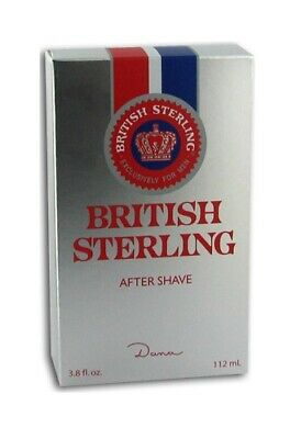 $16.11 • Buy British Sterling Original After Shave, 3.8 Oz