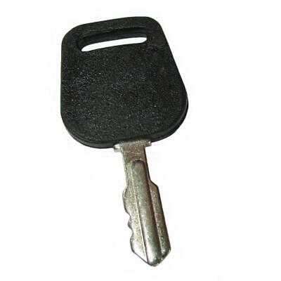 Lawn Mower Key Switch Black Ignition Plastic Molded Fits MTD 725-1745 & More • 4.49£