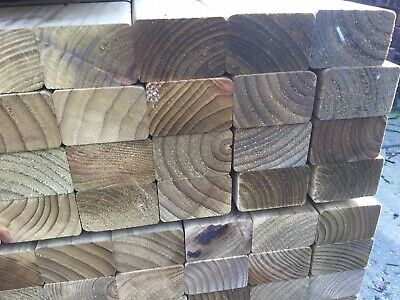 3 X 2 (75 X 47) C16 Graded Timber Lengths • 9.25£