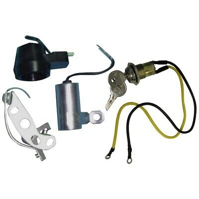 $ CDN26 • Buy Ignition Tune-up/Repair Kit & Starter Key Switch Fits Ford 2N 8N 9N Front Mount