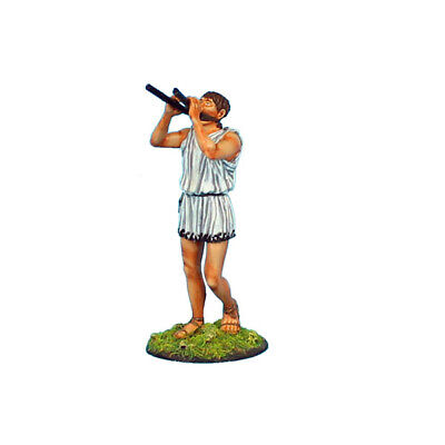 $25.99 • Buy First Legion Ag002 Greek Hoplite Musician Mint